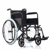 """Кресло-коляска складное Ortonica BASE 100 17"""" PU 43 см"""