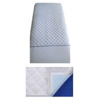 Простынь многоразовая на кровать 5 слоёв