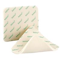 Askina foam (губчатая повязка для заживления ран) 10х10 см