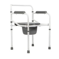 Кресло-туалет складное Ortonica TU-7