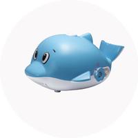 """Ингалятор компрессорный """"Дельфин"""" BBN04"""