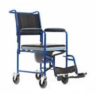 Кресло-стул с санитарным оснащением TU-34