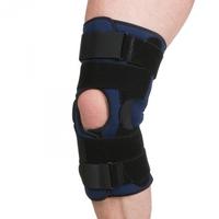 Бандаж компрессионный на колен. сустав Тривес T-8518, Т-8508 (разъемный с полицентрическими шарнирами)
