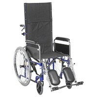 Кресло-коляска для инвалидов H-008 Armed
