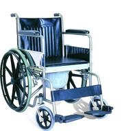 Кресло-коляска с санитарным устройством CA609BE