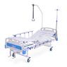КОМПЛЕКТ:Кровать функциональная Армед РС105-Б + Матрас Армед СМ1(Н)