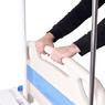 КОМПЛЕКТ:Кровать функциональная Армед РС105-Б + Матрас Армед М4С1(Н)
