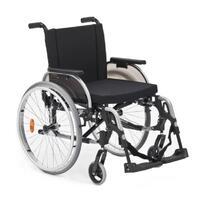 """Кресло-коляска для инвалидов с ручным приводом """"СТАРТ"""" ottobok"""