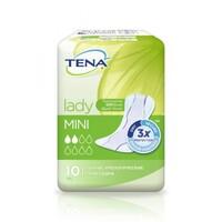 Тена Леди Мини / Tena Lady Mini - урологические прокладки для женщин, 10 шт.