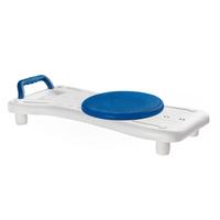 Доска для ванны Ortonica Lux 330 с поворотным сиденьем