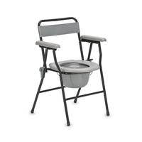 Кресло-туалет складное Армед FS899