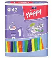 Детские подгузники Белла Хеппи 2-5 кг 42 шт