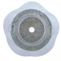 Пластина плоская  Алмарис Твин+(микст) фл. 60 мм, выр. отв.12-55 мм, арт.036060;