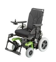 Инвалидная коляска Ottobock juvo b5 с электроприводом Juvo (конфигурация B5)