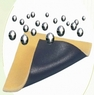 Стерильная повязка для ран Аскина Калгитроль Аг(10х10см)