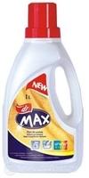 Жидкий стиральный прошок Доктор MAX Жидкость для стирки 1л.