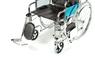 Кресло-коляска механическая FS954GC (MR-007/41) МедМос