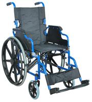 Кресло-коляска механическая FS909 (46 см) МедМос