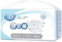Подгузники iD slip expert (extra) р-р M 30шт/уп