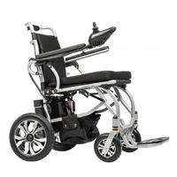 Коляска инвалидная с электроприводом Ortonica Pulse 62