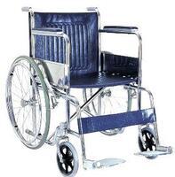 Кресло-коляска с ручным приводом от обода Тривес СА 905