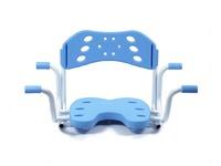 Сиденье для ванны со спинкой Ortonica LUX 400
