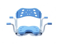 Сиденье для ванны со спинкой Ortonica LUX 200