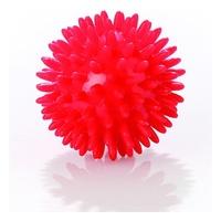 Мяч массажный игольчатый Тривес М-107