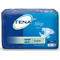 Подгузники Тена Слип супер  размер M 28 шт