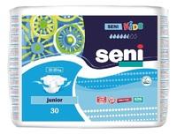 Подгузники для детей Seni Kids Junior Extra, 11-25 кг, 30 шт.