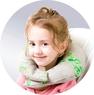 Подушка для путешествий детская арт.ППД031