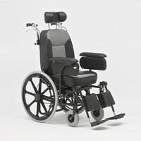 Механическое кресло-коляска для инвалидов Armed FS204BJQ