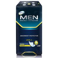 Прокладки урологические Тена для мужчин уровень-2 20 шт