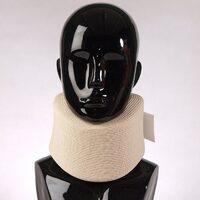 Головодержатель ортопедический мягкой фиксации, универсальный(воротник) Комф-Орт К-80-07 высота 6,5см